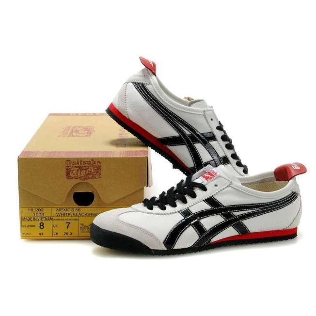 FACA Asics Walking Shoes 2